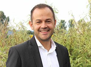AfB Johannes Eisele