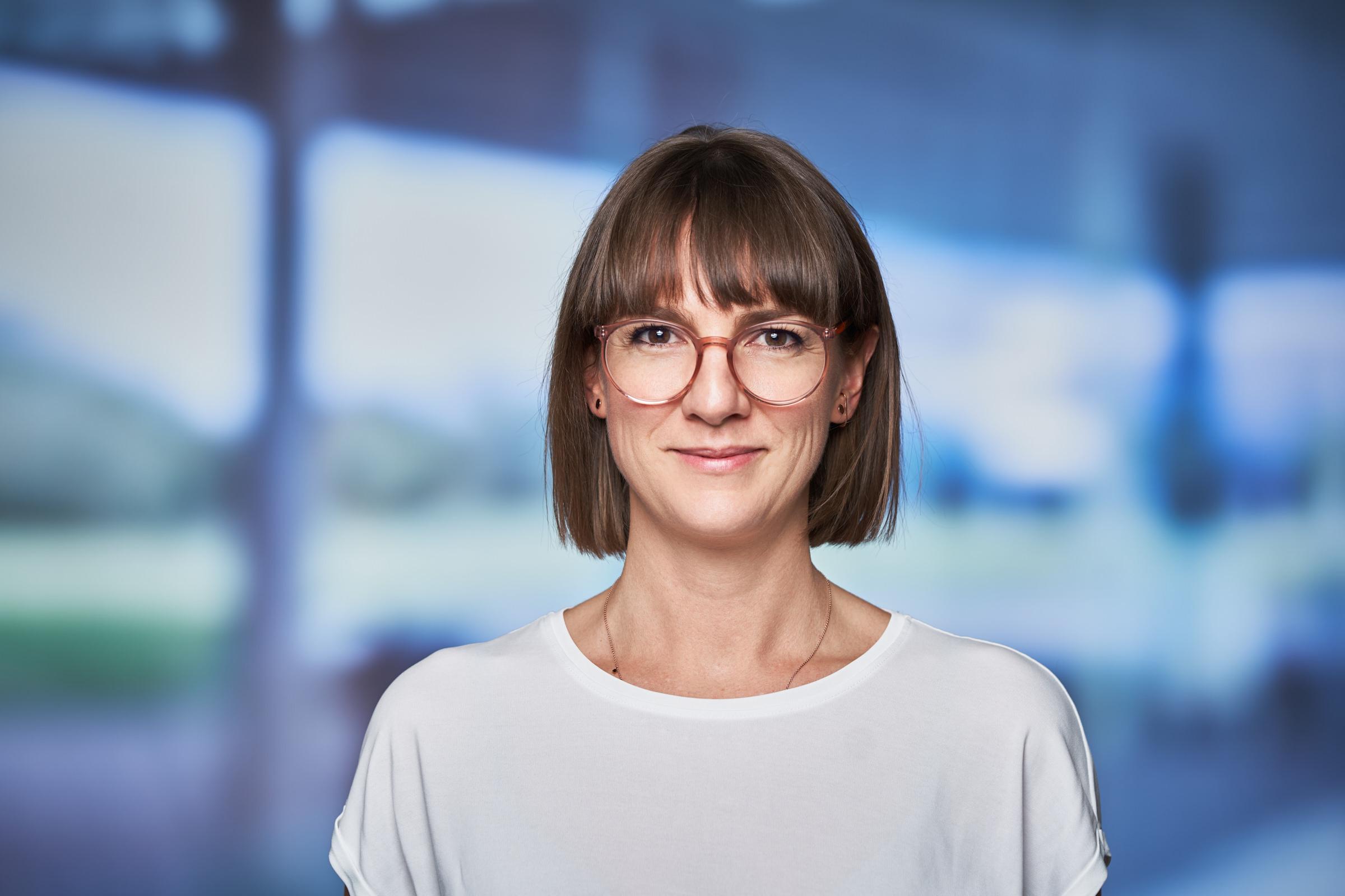 Picture of Johanna Rainer
